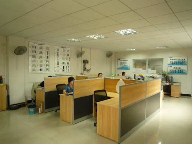 Logistic Department